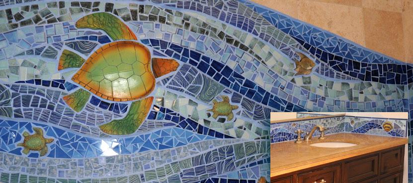 turtle-mosaic-wal